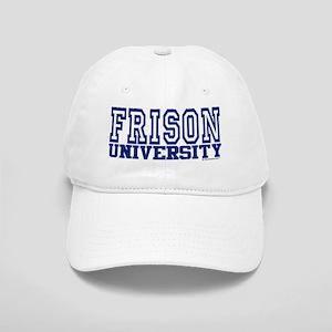 FRISON University Cap