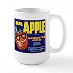 Mr. Apple - 15oz. Mug