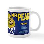 Mr. Pear - 11oz. Mug