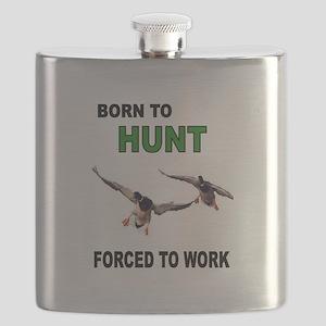 DUCK HUNTER Flask