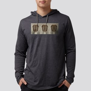 Trilobite Repeat Long Sleeve T-Shirt