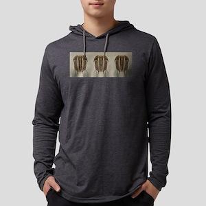 Trilobite Repeat Long Sleeve T-Shirt