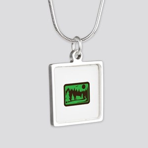 CAMPING Necklaces