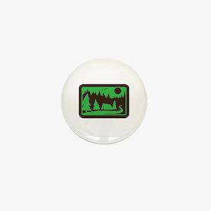 CAMPING Mini Button