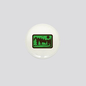 CAMPING Mini Button