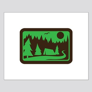 CAMPING Posters
