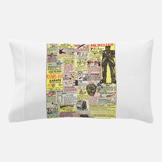 Unique Xray Pillow Case