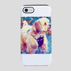 Havapookie iPhone 7 Tough Case