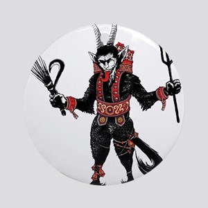 Krampus - The Catcher of Naughty Children Ornament