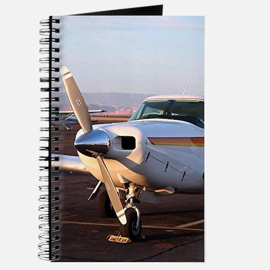 Aircraft at Page, Arizona, USA 11 Journal