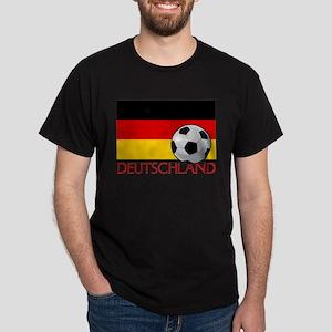 Deutschland Soccer / Fussball T-Shirt