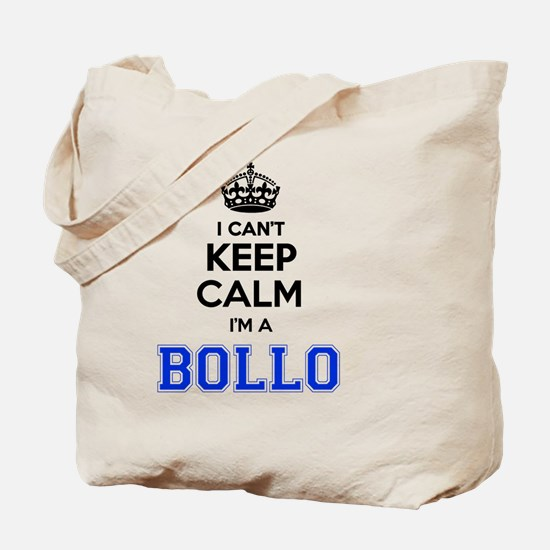 Unique Bollo Tote Bag