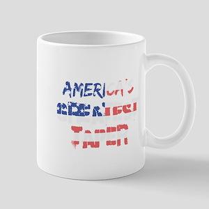 America's Greatest Taper Mugs