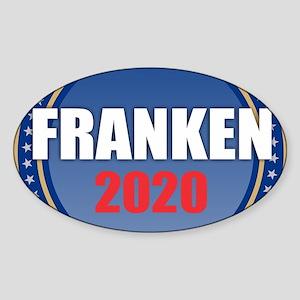 Franken 2020 Sticker