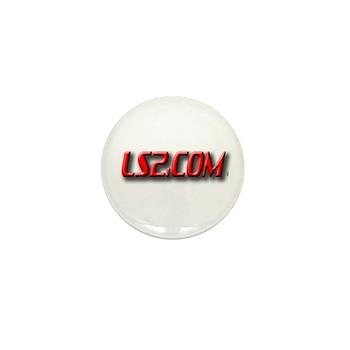 LS2.com Mini Button (10 pack)