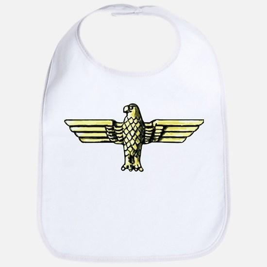 Wehrmacht Eagle Vintage WWII Bib