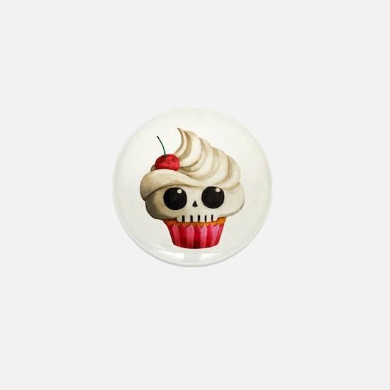 Cute Tricks Mini Button