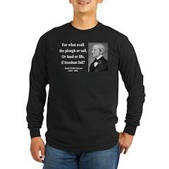 Ralph Waldo Emerson 24 T