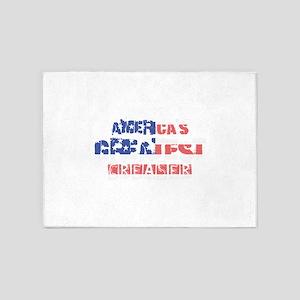 America's Greatest Creaser 5'x7'Area Rug