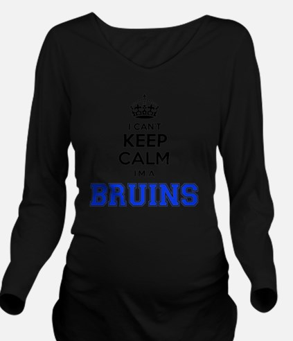 Funny Ucla bruins Long Sleeve Maternity T-Shirt