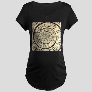Time Maternity T-Shirt