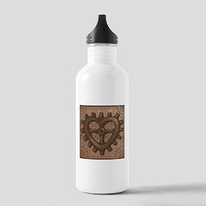 Gearheart Water Bottle