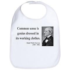 Ralph Waldo Emerson 27 Bib