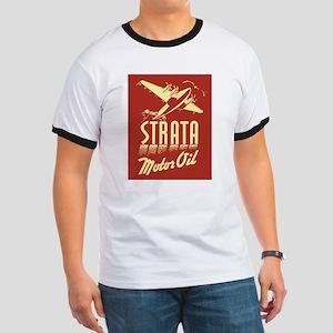 Strata Vintage dieselpu T-Shirt