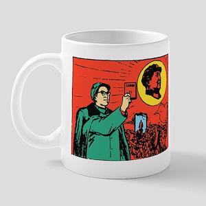 Madame Mao Lives! Mug