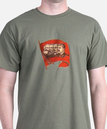 Glorious Leaders T-Shirt