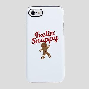 Feelin Snappy iPhone 7 Tough Case