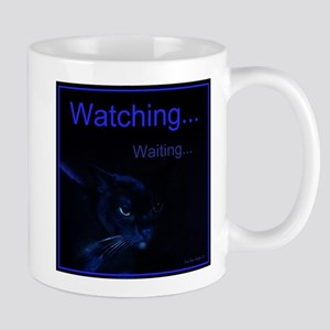 Watching... Mug