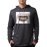 Happy Hills Homestead Logo Long Sleeve T-Shirt