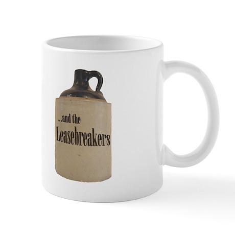 Leasebreakers Mug