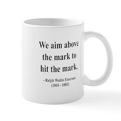 Ralph Waldo Emerson 32 Mug