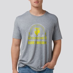 Become An Electrician T Shirt T-Shirt