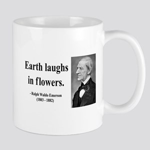 Ralph Waldo Emerson 33 Mug
