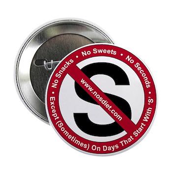 No S Diet Button