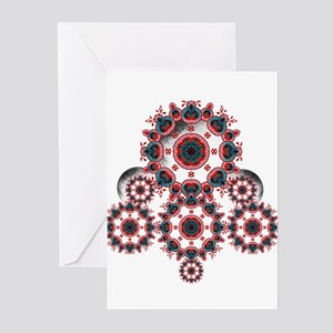 MoonMantra Greeting Cards (Pk of 10)