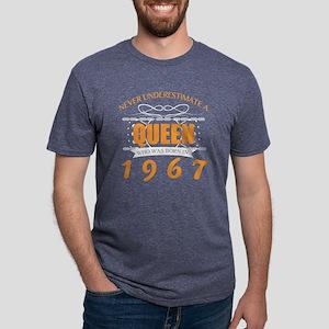 1967 Queen Birthday T-Shirt