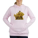 Butcher Women's Hooded Sweatshirt