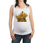 Butcher Maternity Tank Top