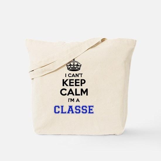 Cool Classe Tote Bag