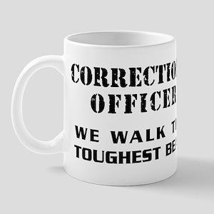Toughest Beat Mug