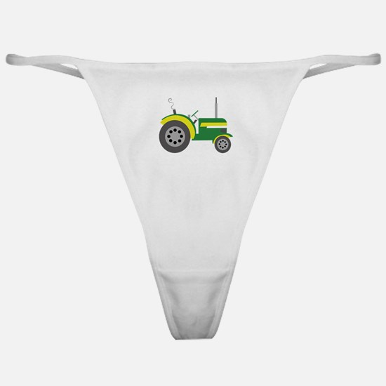 Tractor Classic Thong