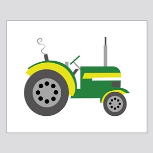 Tractor Posters