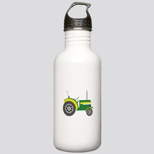 Tractor Water Bottle