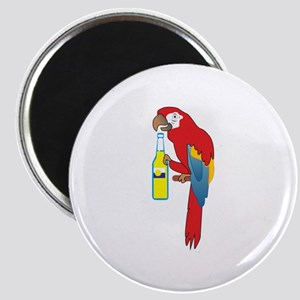 PARTY PARROT Magnets