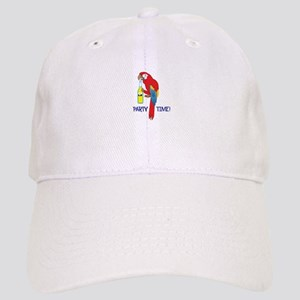PARTY TIME Baseball Cap