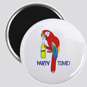 PARTY TIME Magnets